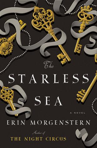 The Starless Sea|| Erin Morgenstern