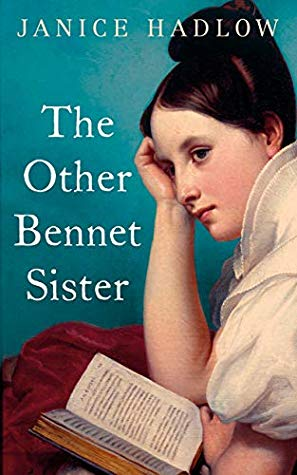 ARC Review: The Other Bennet Sister|| Janice Hadlow